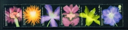GREAT BRITAIN  -  2004  Royal Horticultural Society  Unmounted/Never Hinged Mint - Unused Stamps