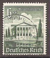 Michel 754 O - Deutschland