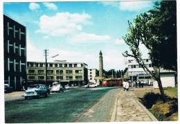 AFR-849   ADDIS ABABA : Miazia XXVII Square - Etiopía