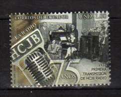 Equateur Ecuador 2006.Radio.MNH - Ecuador