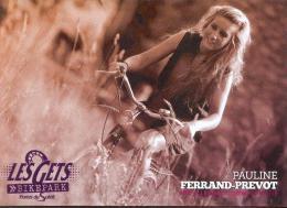 Cyclisme Pauline FERRAND PREVOT 4 - Wielrennen