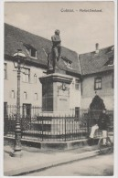 CPA - Colmar - Pfeffel-Denkmal - Colmar