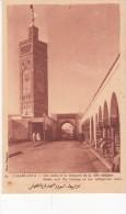 CASABLANCA  - Les Souks Et La Mosquée - Casablanca