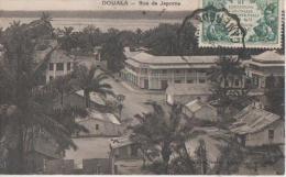 DOUALA ( Rue De Japoma ) - Cameroun
