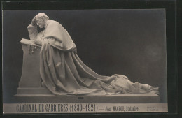 AK Cardinal De Cabrières, Geistlicher - Cristianesimo