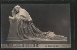 AK Cardinal De Cabrières, Geistlicher - Non Classificati