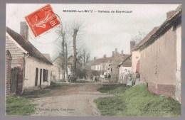 RESSONS - Sur - MATZ . Hameau De Bayencourt . - Ressons Sur Matz