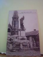 ROUVROY-SOUS-LENS (PAS DE CALAIS) ROUVROY. LE MONUMENT DES COMBATTANTS 1914-1918. - Autres Communes