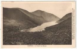 GASPESIE - Le Grand Lac Matane - Gaspé