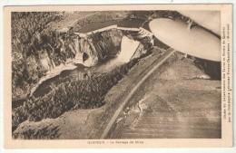 GASPÉSIE - Le Barrage De Mitis - Gaspé