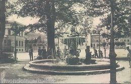 A253 - Bergamo - Antica Fontana Della Fiera - 1923 - Bergamo