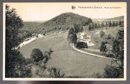 HERBEUMONT - S/SEMOIS . Route De Florenville . - Belgien