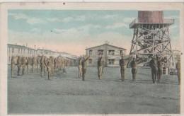 CAMP D ' INSTRUCTION MILITAIRE - Little Rock