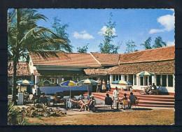 (1303) AK Kenya - Blue Marlin Hotel Malindi - Kenia