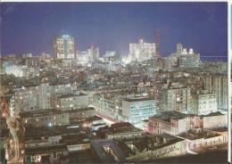 CUBA - La HABANA - Vista Nocturna - Cartes Postales