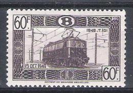 BELGIQUE  TR 321A** C.O.B. = 25,00 Euro - 1942-1951