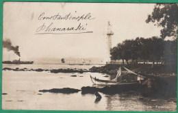 CONSTANTINOPLE - FANARAKI - Turquie
