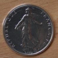 1 Franc Semeuse 1983 FDC - Francia