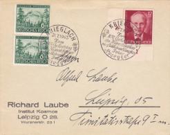 Krieglach - Peter Rosegger 31.7.1943 - Alemania