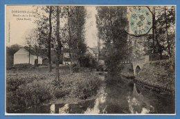 45 - DORDIVES -- Moulin De La Folie - Dordives