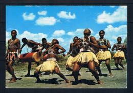 (1306) AK Kenya - Kitui Dancers - Kenia
