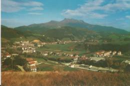VERA DE BIDASOA - Vue Panoramique - Espagne