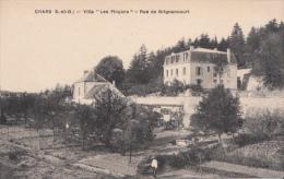 CHARS (95) RUE DE BRIGNANCOURT - Chars