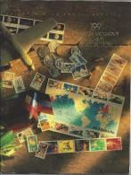 U.S.-1991 Commemorative Stamp Collection. United States Postal Service.  Zegels**. Amerika. 4 Scans. - Postzegels