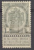 België/Belgique  Preo  N°295B Louvain 1900. - Precancels