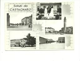 Castagnaro Saluti Da - Verona