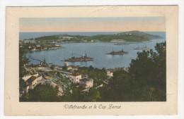 06 - Villefranche Et Le Cap Ferrat - Villefranche-sur-Mer