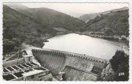 34 - Environs De Lamalou-les-Bains           Le Barrage De La Biconque - France