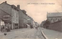 15 - Aurillac - Avenue De La République - Aurillac