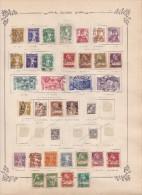 Suisse Collection Ancienne Petit Prix - 2 Scans - Sammlungen