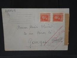 ESPAGNE - Lettre Censurée - Guerre Nationaliste - Détaillons Collection - Lot N° 5480 - Nationalistische Zensur