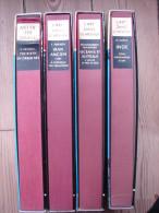 AF. Lot. 423. L'Art Dans Le Monde. 4 Volumes. - Histoire
