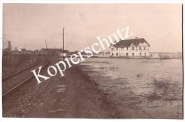 Duisburg Hochwasser 1926?    (z2300) - Duisburg