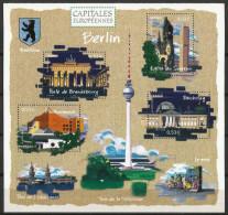 Bloc Berlin 2005 - YT 88 Neuf ** Non Plié - Neufs