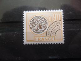 France Préoblitéré N°142 MONNAIE GAULOISE Neuf ** - Coins