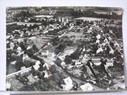 60 - VILLERS ST PAUL - VUE AERIENNE - Autres Communes
