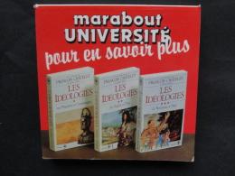 Bloc-notes Neuf Marabout  La Collection De Bob Morane. Neuf. Rare - Books, Magazines, Comics