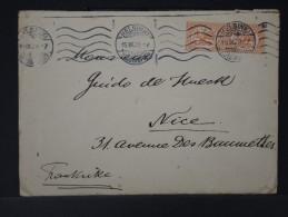FINLANDE- LETTRE POUR LA FRANCE EN 1929  A VOIR    LOT P3022