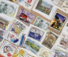 Luxembourg KILOWARE StampBag 500g (1LB-1½oz) Mainly Modern    [vrac Kilowaar Kilovara] - Timbres