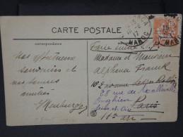 Colonie Française - MAROC - Détaillons Collection - A Voir  - Lot N° 5521 - Covers & Documents