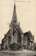 BELGIQUE - FLANDRE OCCIDENTALE - VLETEREN - OOSTVLETEREN - De Kerk. - Vleteren