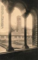 BELGIQUE - FLANDRE OCCIDENTALE - ST. ANDRE LEZ BRUGES - Abbaye Bénédictine De Zevenkerken - Vue D´intérieur. - Vleteren