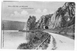 VALLEE DE LA MEUSE  LES FALAISES A FIDEVOYE  CP784 - Belgique