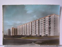 94 - CRETEIL - RESIDENCE DU MONT MESLY - ARCHITECTE STOSKOFF - 1964 - Creteil