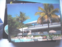 Australia Queensland Dunk Island Lounge And Swimming Pool - Otros