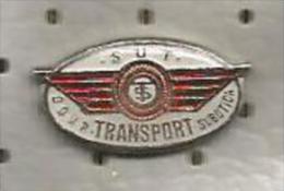 A23 SUT TRANSPORT Subotica  Serbia  Transportation Company - Transportation